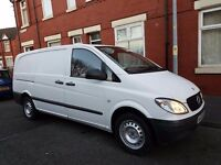 for sale Mercedes vito cdi 60 plate