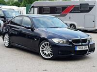 BMW 3 Series 2.0 318i M Sport Edition 4dr