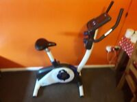 exercise bike Reebok