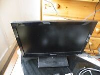 Panasonic 20in LCD TV