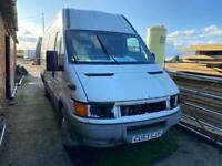 Iveco Daily Low Mileage Spares/Repair