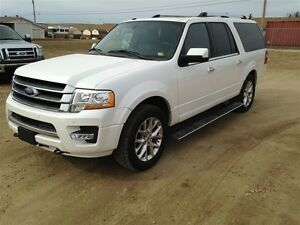 2016 Ford Expedition Max -