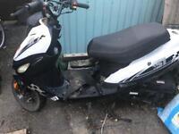50cc moped Spare/repair