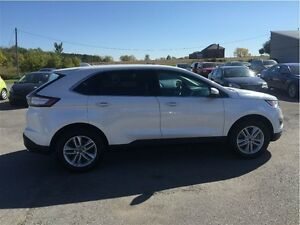 2016 Ford Edge SEL - AWD LEATHER TOUCH Belleville Belleville Area image 5
