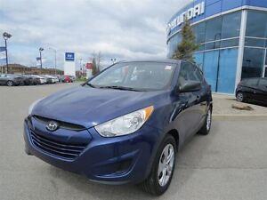 2012 Hyundai Tucson GL (A6)
