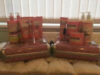 Soap and Glory (priced individually)