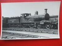 Photo Sr Ex Lswr Class T3 Loco No 571 -  - ebay.co.uk