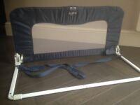 Baby Dan folding bed guard