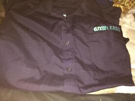 utc leeds shirts
