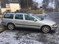 Volvo V70 SE Auto