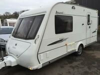 ☆ ELDDIS AVANTE CLUB 462 ☆ 2008 CRIS REG TOURING CARAVAN ☆ 2 BERTH ☆ AWNING ☆CHEAPEST 08 ON THE NET☆