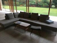BoConcept Istra 2 Sofa - very good condition