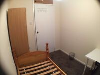 ** ALL BILLS INCLUDED ** SINGLE ROOM OFFERED IN CANNING TOWN... LOVELY SHARERS IN THE HOUSE