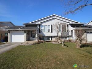 $388,000 - Semi-detached for sale in Beamsville