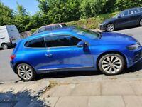 Volkswagen, SCIROCCO, Coupe, 2012, Manual, 1984 (cc), 2 doors