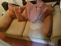 dfs 3 seater sofa, clean and FREE delivery London