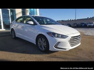 2017 Hyundai Elantra SE- Backup Cam, Heated Seats/Wheel, Blindsp