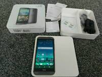 FOR SALE HTC ONE M8