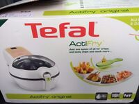 Tefal GH840840 ActiFry Fryer - White
