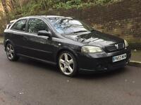 Vauxhall Astra GSI turbo z20let not vxr gti st
