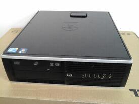 HP Compaq 8000 Elite Desktop PC. ***ONLY £35***