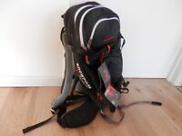 Mammut Ride Removable 30l Avalanche Airbag Rucksack. Brand new with tags.
