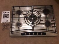 Neff Gas hob (5 burners)