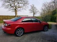 Mazda 6mps