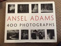 Photographer Ansel Adams