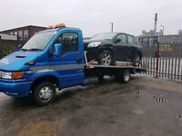 Recovery/car transport