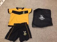 Football Buzz football kit