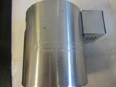 Engel Band Heater 4514 300 7566c 1900w 220v 0b8
