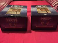 A touch of frost box set