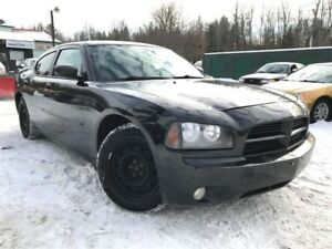 2009 Dodge Charger Demon Edition Leather Heated Seats LOW KMS