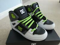 DG High Top Trainers