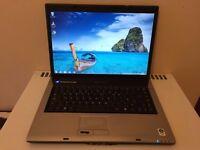 "Cheap Philips Laptop 15.1"" Screen Windows 7"