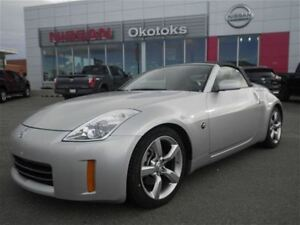 2008 Nissan 350Z Enthusiast Automatic