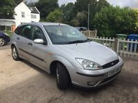 2004 04 focus automatic drive away spares or repairs