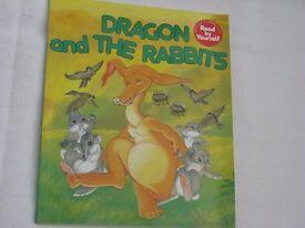 Dragon and the Rabbits