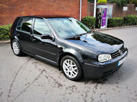 VW Golf MK4 GTI TDI 150 ARL - New Turbo - One Owner