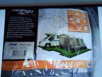 Vango Airaway Tent