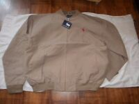 ralph harrington jacket Men's small.meduim,large.XL