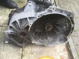 Ford Focus gearbox 2007