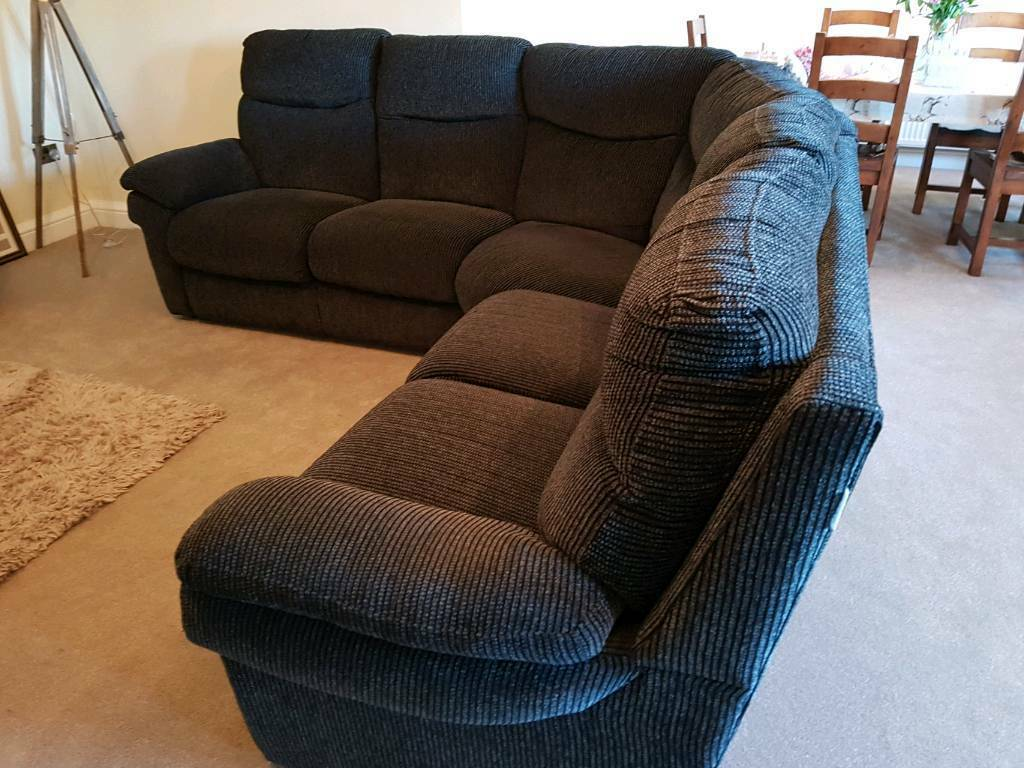 Lazy boy corner sofa and two seater sofa   in Darlington ...