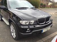 BMW X5 3.0I SPORTS FULLY LOADED