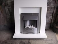 Electric Fireplace Approx 2Kw output