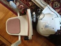 Stairlift - Acorn 120 Superglide