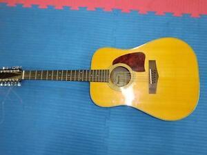 IBANEZ vintage 12 string guitar ( model # V302 )