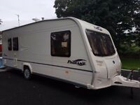 2005 BAILEY PAGEANT PROVENCE 5 SERIES 5 BERTH