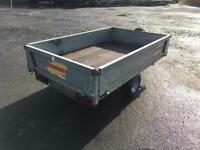 Bateson 520 trailer